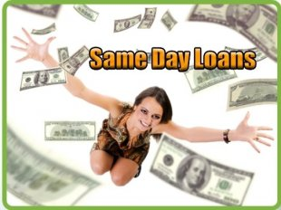 Same Day Cash Loans That Can Be