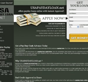 Advance Cash USA