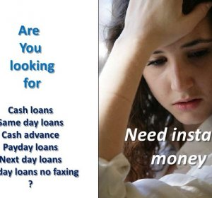 Bad credit installment loans lenders
