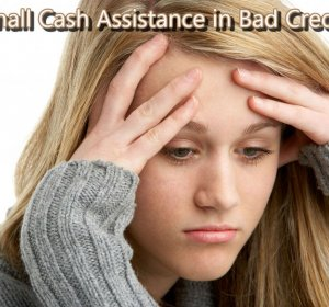 Bad credit Small Loans