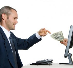 Borrowing Money online