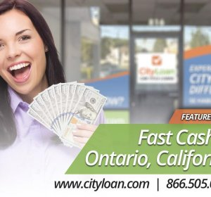 City Loan Fast Cash