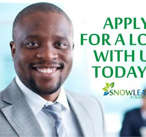 Get A Personal Loan today