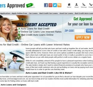 Instant Loans Direct