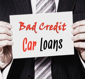 Loans with bad credit rating