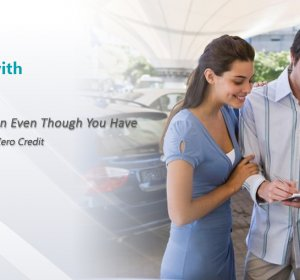 Loans with no credit history