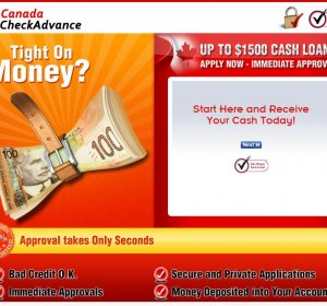 Low Interest payday loans
