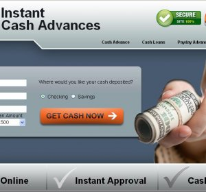 Payday Loan no Debit card