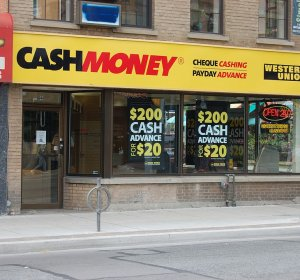 Payday Loan Store Milwaukee