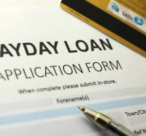 Payday loans for bad credit direct lenders