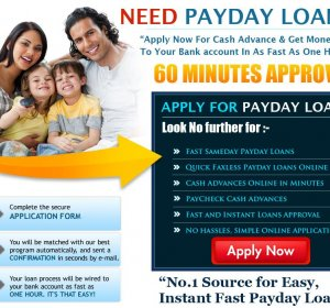 Payday loans Guaranteed approval