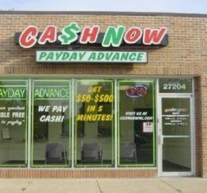 What happens if i dont pay back a payday loan photo 7