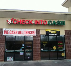 Payday loans Spartanburg SC