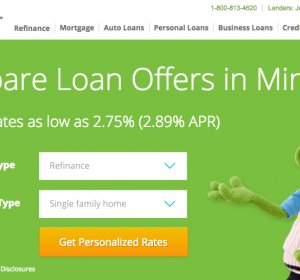 Personal Loans reviews