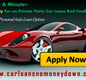 Private Loans lenders for bad credit