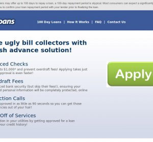 Quick Cash Loans Services