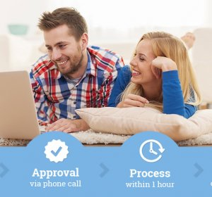 Same day Cash Loans online