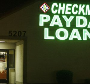 Top Rated payday loans