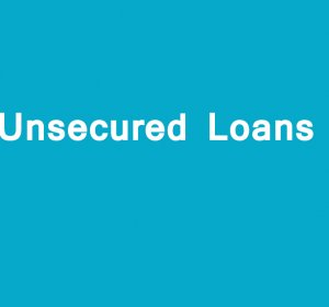 Unsecured bad credit installment loans