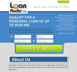 Unsecured Personal Loans rates