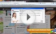 100 Day Loans & 100 Day Loans Review-See The Best in