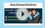 12 Month Loans No Credit Check No Guarantors