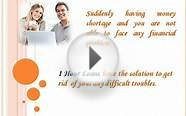 1 year Loans- Get Advantage Of Long Term Payday Loans And