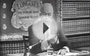 1950s TV on Government Loans for Small Business & Economics