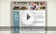 $10, Fast Bad Credit Personal Loans - Easy To Qualify