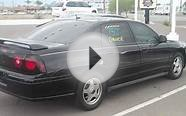 2005 Chevy Impala, black, No Credit Check - 100% Approval