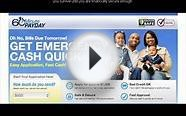 60 Minute Payday Reviews – Cash Advance In 1 Hour