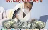 1500 Personal Loan - Quick Approval Payday Cash Loan