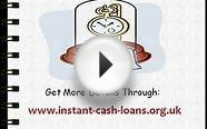Access Cash Loans On the Same Day And Meet Your Urgent Needs!