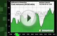 Advance America Cash Advance (NYSE:AEA) Stock Trading Idea