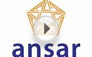 Ansar Finance| Islamic Finance| Interest Free Loans | Our Logo
