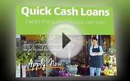 Apply On Your Mobile For A Quick Cash Loan
