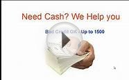 Approved $1500 Cash Loan in 90 Seconds, Less Than 1 Minutes