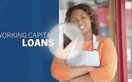 ARF Financial: Unsecured Small Business Bank Loans
