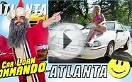 Atlanta - No Money Down Bad Credit Car Loans