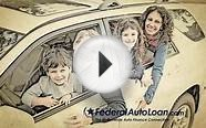 Auto Loans For People With Bad Credit And No Money Down