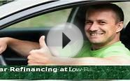 Automobile Refinance for Everyone including Bad Credit