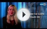 Bad Credit Car Loan New York - 100% APPROVAL RATE - Auto