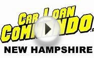 Bad Credit Car Loans Now Available - Portsmouth, NH!