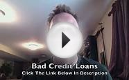 Bad Credit Loans - Get Approved In 5-7 Minutes!