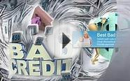 Bad Credit Loans: It's Good to Know About Them