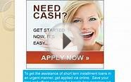 Bad Credit Loans New Brunswick Canada up to CAD$3