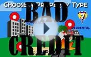 BAD CREDIT NEW HOME LOANS