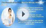 Bad Credit Payday Loans- Cash Aid In No Time To Resolve