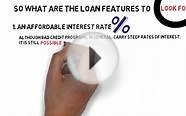 Bad Credit Personal Loans - Can Help You in Difficult Times