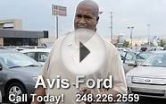Bad Credit Used Car Financing in Southfield, Michigan
